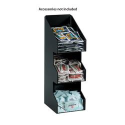 Dispense-Rite - VCO-3 - 3-Section Lid/Condiment Organizer image