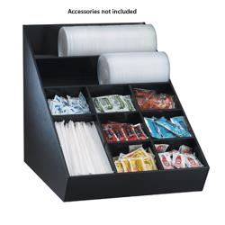 Dispense-Rite - WLO-1B - Wide Organizer w/Removable Dividers image