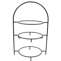 Tablecraft - FTR1711 - Fajita Rack w/ Rubber Feet image