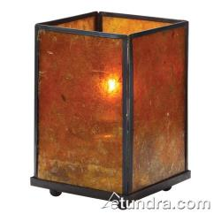 Hollowick - 1400A - Mica Large Panel Lamp image
