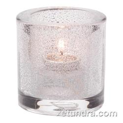Hollowick - 5140CJ - Clear Jewel Round Tealight Lamp image
