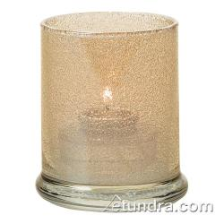 Hollowick - 6147CHJ - Champagne Jewel Column Votive Lamp image
