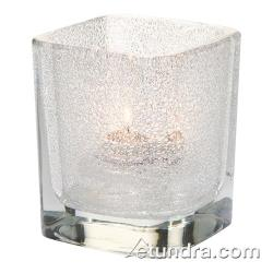 Hollowick - 6505CJ - Tetra Clear Jewel Votive Lamp image