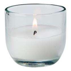 Hollowick - CL530-48 - CaterLites 5 Hr Disposable Candle  image