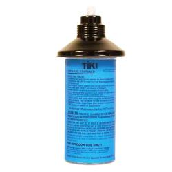 Hollowick - TK09424 - TIKI 12 oz Replacement Canister image