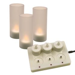 Update - CDL-6S - 6 Piece LED Candle Set image
