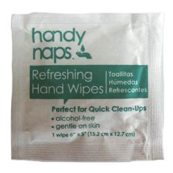 Commercial - F207965F10 - Moist Towelette Wet Nap image