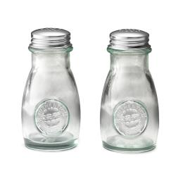 Tablecraft - 6618 - 4 oz Salt & Pepper Shaker Set image