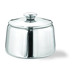 Walco - 9-201LBX - Saturn™ 8 oz Sugar Bowl w/Lid image