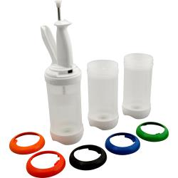 FIFO - 16 oz Portion Pal® Portion Control Dispenser Starter Kit image