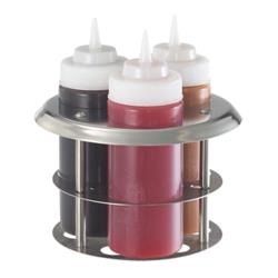 Server - 86819 - Warmer Inset w/ Bottles image