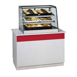 "Federal - CD3628 - 36"" Countertop Non-Refrigerated Merchandiser image"