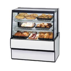"Federal - SGD3148 - High Volume 31"" x 48"" Non-Refrigerated Bakery Case image"