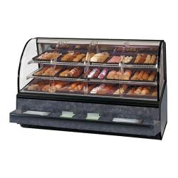 "Federal - SN-48-SS - Series '90 48"" Non-Refrigerated Self-Serve Bakery Case image"
