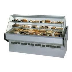 "Federal - SQ-3B - Market Series 36"" Non-Refrigerated Bakery Case image"