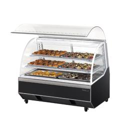 Turbo Air - TB-4 - 48 in Non-Refrigerated Bakery Display Case image