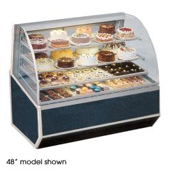 "Federal - SNR-77SC - Series '90 77"" Refrigerated Bakery Case image"