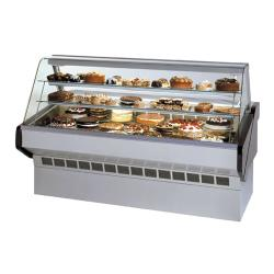 "Federal - SQ-3CB - Market Series 36"" Refrigerated Bakery Case image"