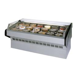 "Federal - SQ-3CBSS - Market Series 36"" Refrigerated Self-Serve Bakery Case image"