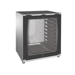 Cadco - XAL135 - Half-Size Proofer Oven Base image