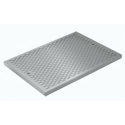 "Krowne - C-34 - 24"" Ice Bin False Bottom image"