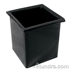 Bar Maid - CR-2401 - Square Black Bottle Well image