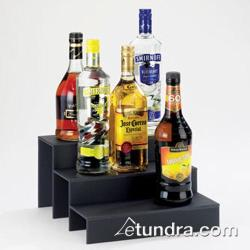 Cal-Mil - 1491-69 - 3-Tier Graphite Bottle Display image