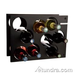 L'Atelier du Vin - 95220-9 - Wooden Bottle Rack image