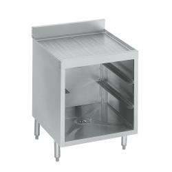 Krowne - 18-GSB1 - 1800 Series Glass Rack Storage Bin image