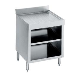 Krowne - 18-GSB3 - 1800 Series Glass Storage Cabinet image