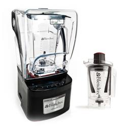 Blendtec - 100398 - In-Counter Stealth Blender w/90 oz WildSide Jars image