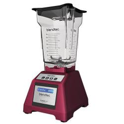 Blendtec - E600A0804-A1GA1A - EZ 600™ 75 oz Purple Blender image
