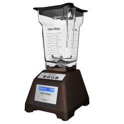 Blendtec - E600A0820-A1GA1A - EZ 600™ 75 oz Brown Blender image
