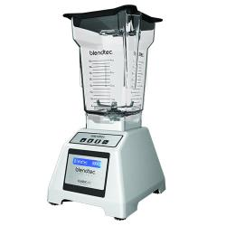 Blendtec - E600A0823-A1GA1A - EZ 600™ 75 oz White Blender image