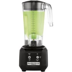 Hamilton Beach - Hbb250r - Rio® Bar Blender W/ Plastic Jar