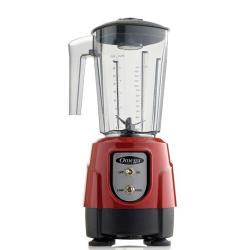 Omega - BL330R - 48 oz 1 HP Red Blender image