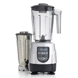 Omega - BL390S - 32oz/48oz Combination Silver Blender image