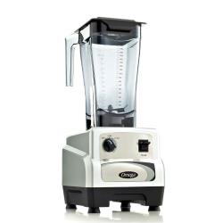 Omega - BL440S - 64 oz 120V Silver High/Low Pulse Blender image