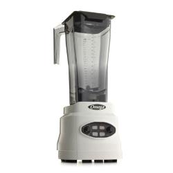 Omega - BL660W - 82 oz 3 Peak HP White Blender image