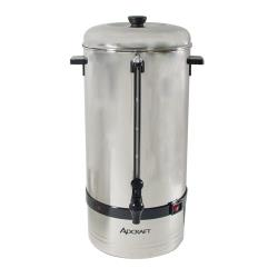 Adcraft - CP-100 - 100 Cup Automatic Coffee Percolator image