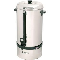 Adcraft - CP-60 - 60 Cup Coffee Percolator image