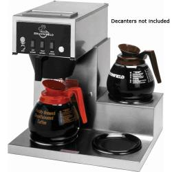 Bloomfield - 8573D3 - Koffee King® 3-Warmer Brewer image