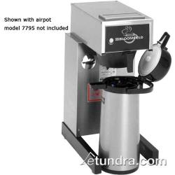 Bloomfield - 8785-A - Gourmet 1000 Airpot Brewer image