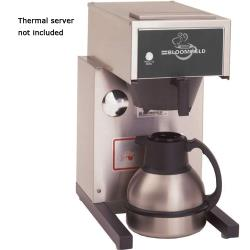 Bloomfield - 8785-AL - Gourmet 1000 Extra-Low Thermal Brewer image