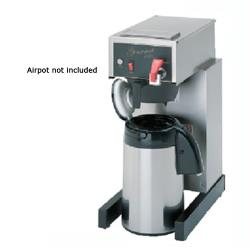 Bloomfield - 8788AF - Gourmet 1000 Airpot Brewer image