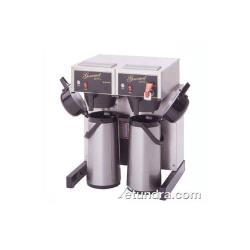Bloomfield - 8792AF - Gourmet 1000 Dual Airpot Brewer image