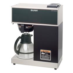 Bunn - 33200.0011 - 3.8 Gal Per Hour Pourover Thermal Caraffe Coffee Brewer image
