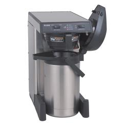 Bunn - 39900.0006 - SmartWAVE™ Low Profile Airpot Coffee Brewer image