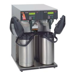 Bunn - AXIOM TWIN APS - Dual Automatic Airpot Coffee Brewer image