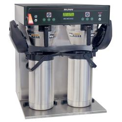 Bunn - CWTF-APS-0041 - Twin APS Airpot Coffee Brewer image